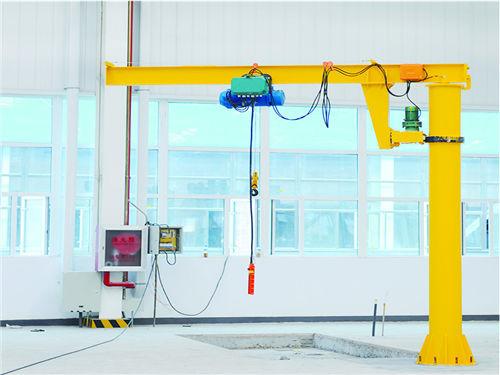Weihua Grúas giratorias de columna para la venta
