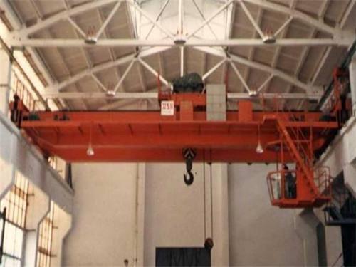 Weihua alto calidad de venta de QB grúa viajera 30 ton.
