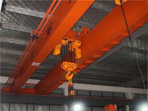 Alto calidad de Weihua LH grúa viajera de 30 toneladas con bueno precio